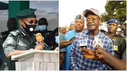 He was trailed and shot to death - Police disclose how Governor Ortom's aide was assassinated