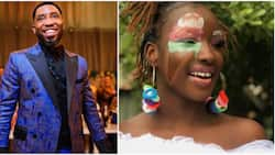 You will do well in life: Singer Timi Dakolo sends encouraging words to evicted BBNaija housemate, Saskay