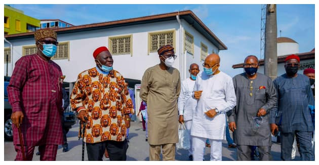 IPOB Plotting to Attack Lagos? Ohanaeze Sends Timely Message to Sanwo-Olu