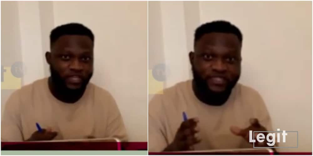 Immigrant in France reveals the difference between studying abroad and studying in Nigeria