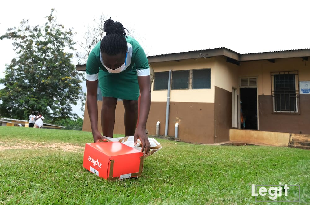 Analysis: Improving medical emergencies in Nigeria with the aid of technology