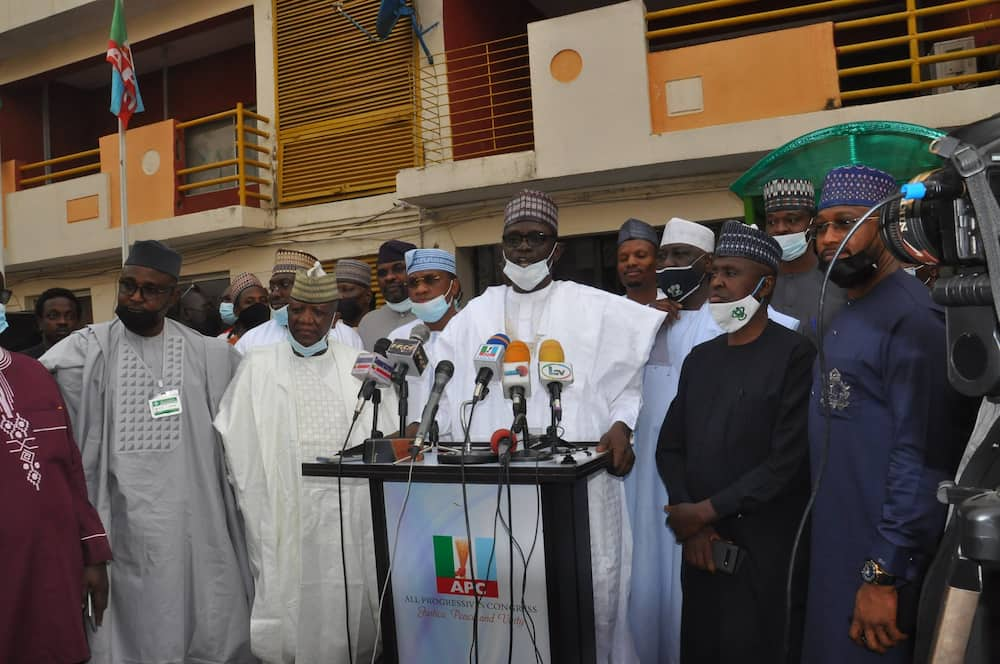 2023: APC Reacts To viral Zoning List, gives crucial update on arrangement