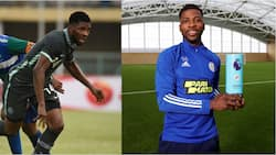 Iheanacho and 3 other Nigerians who have won Premier League Player of the month award