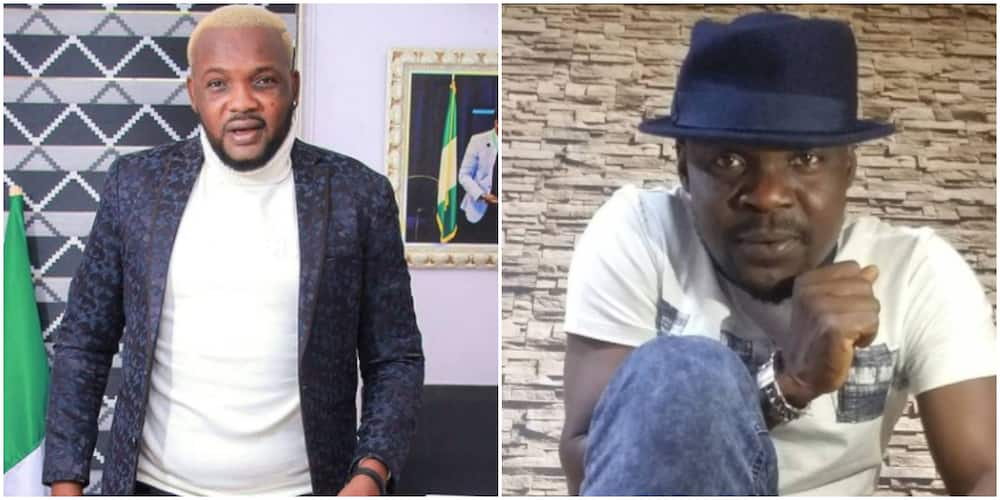 Baba Ijesha Saga: Actor Yomi Fabiyi Weighs In, Says There Is No Dignity in Fighting Someone Who Has Fallen