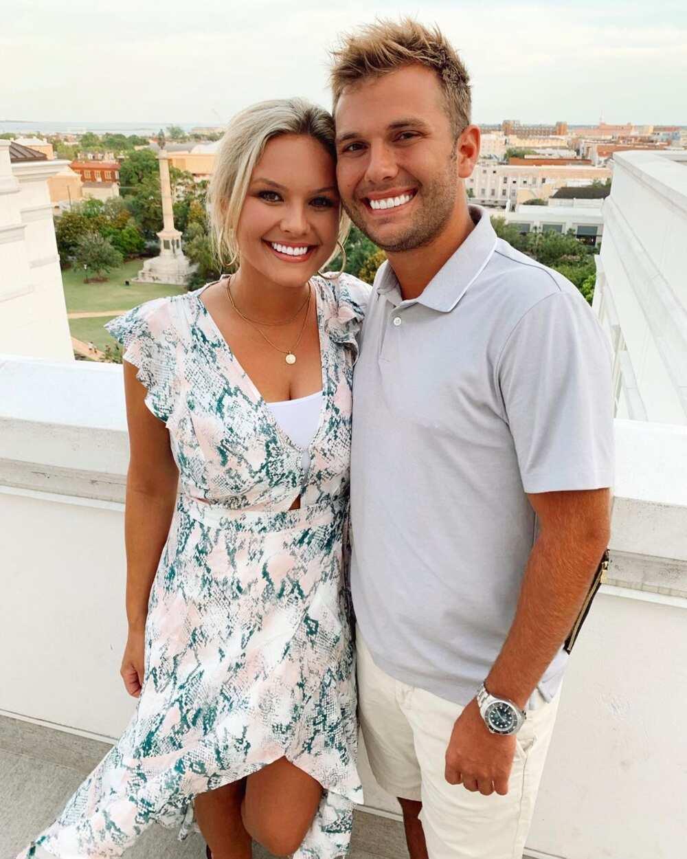 Chase Chrisley girlfriend