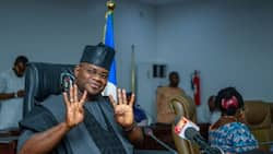 2023: Yahaya Bello moves closer to victory after securing major endorsement for presidency