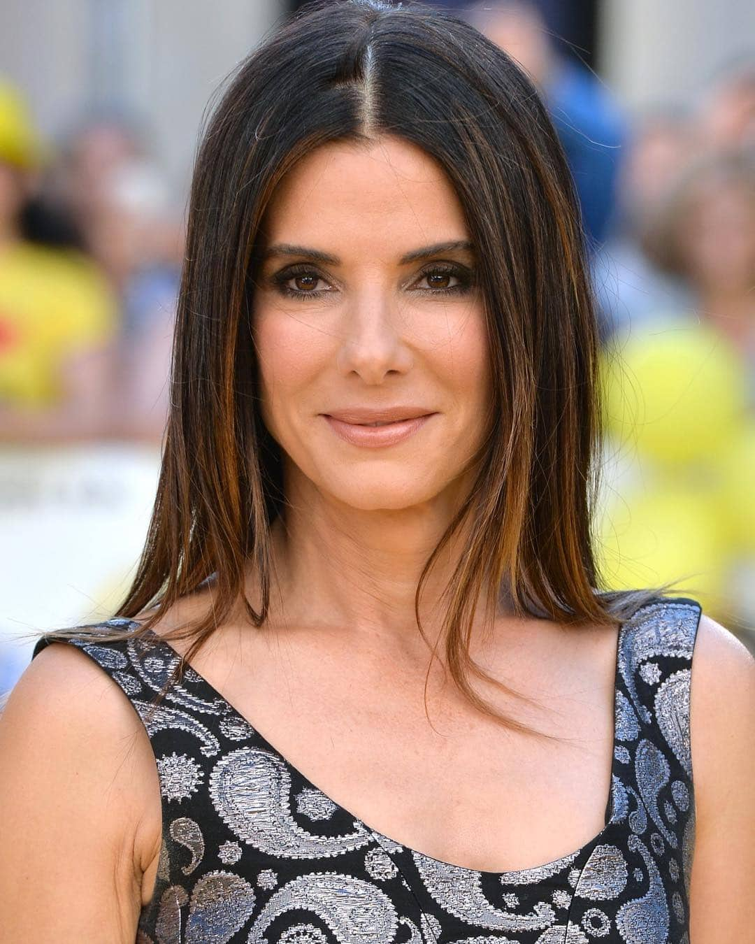 Sandra Bullock NET WORTH - Plastic Surgery, Husband and Children