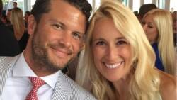 Jennifer Rauchet's biography: What is known about Pete Hegseth's wife?