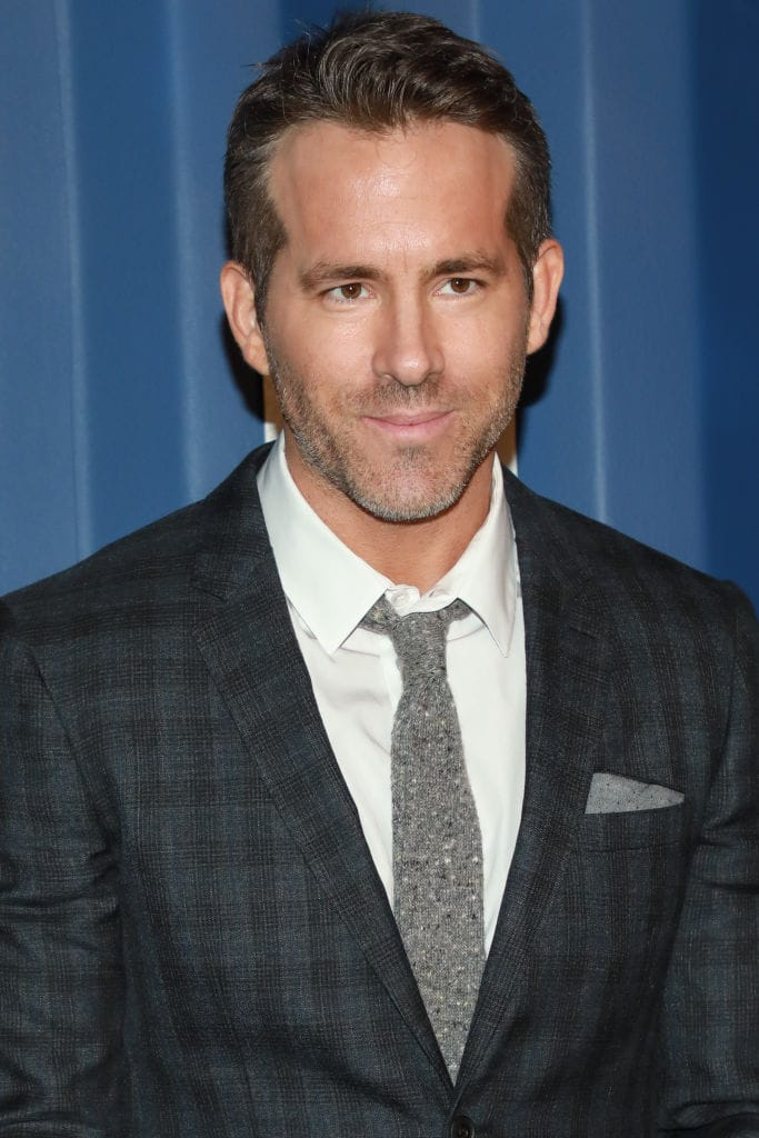 Ryan Reynolds biography: Age, height, net worth, wife, and ...