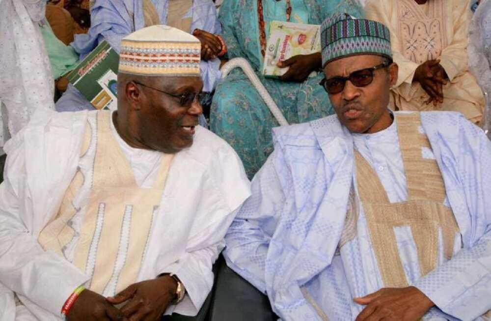 Gwamnatin Buhari na musgunawa kafafen watsa labarai, Atiku