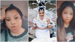 My children will have nothing to do with your Jesus Christ - Nigerian traditional worshiper vows