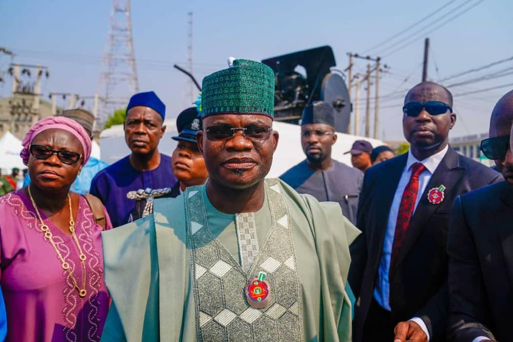 Coronavirus: Nigerian governors' forum reacts as Yahaya Bello claims COVID-19 vaccines are meant to kill