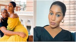 Don't give your heart to an Owerri man: Naeto C's wife warns after hubby turned her to PA, shares lovely photo