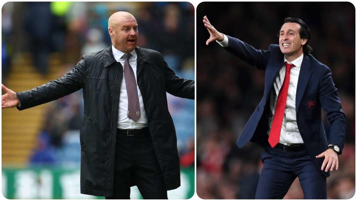 Arsenal set to maintain unbeaten run against Burnley at Emirates Stadium