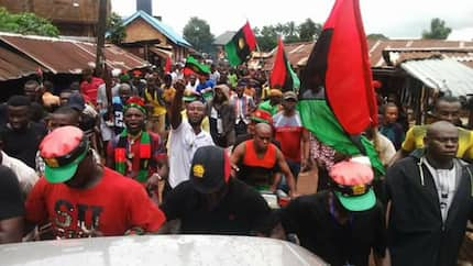 Anambra traders mistaken for IPOB members recount experience