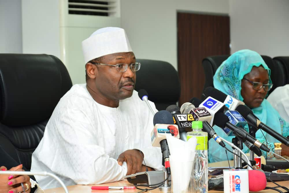 INEC says e-voting system may take-off with Anambra guber election