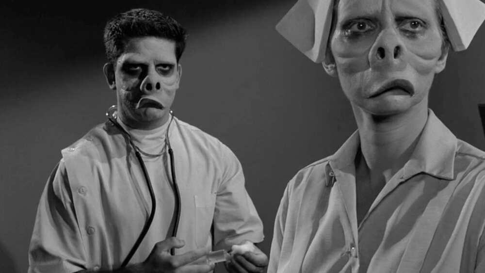 best Twilight Zone episodes