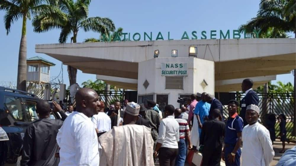 Lawmakers Scared as They Receive Security Alert on Boko Haram's Plot to Attack National Assembly
