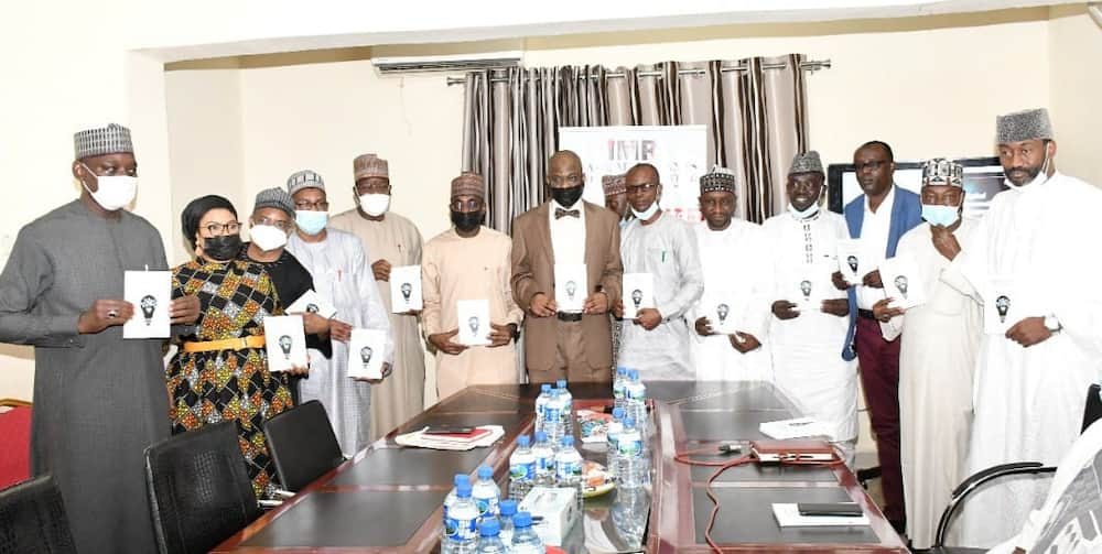 Book on digital innovation launched.