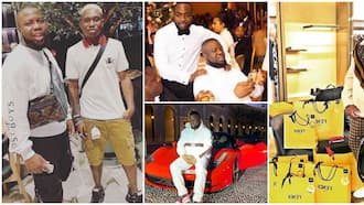Hushpuppi unmasked: 5 mind-blowing facts you didn't know about the 39-year-old billionaire fraudster
