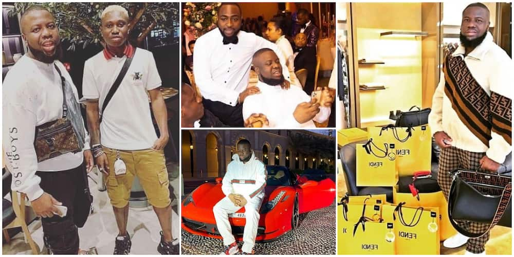 5 stunning real facts about Hushpuppi you may not be aware of