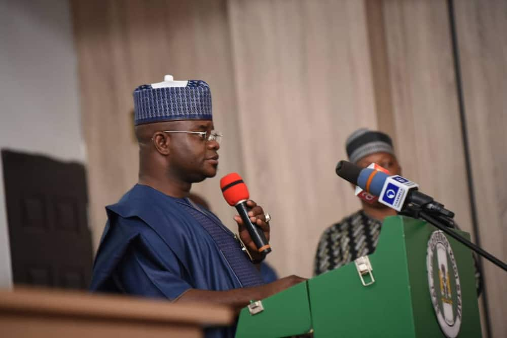 Kogi governor Bello wins again as Appeal Court rejects request to sack him