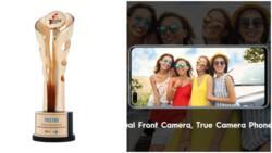 TECNO CAMON 16 Premier wins IFA Award for its excellent camera