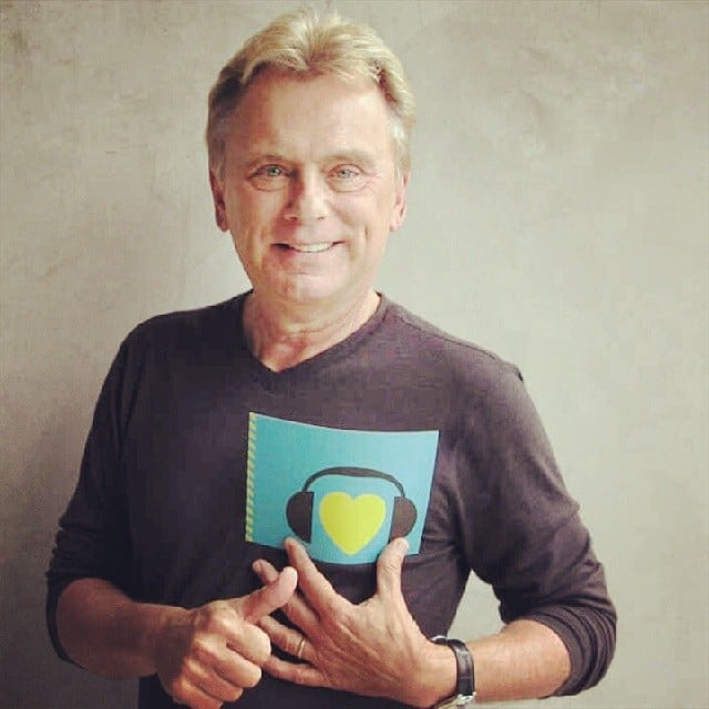 How old is Pat Sajak