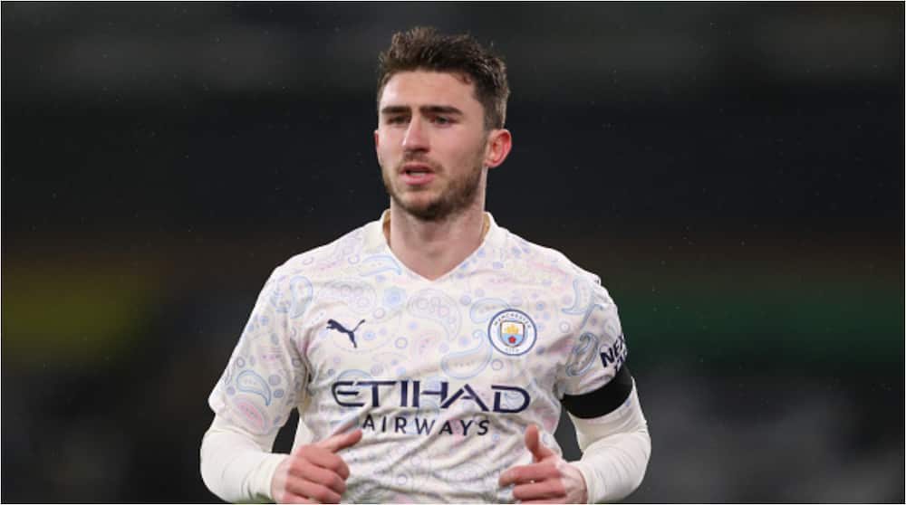 Incredible Manchester City star set to dump French nationality to play for Spain