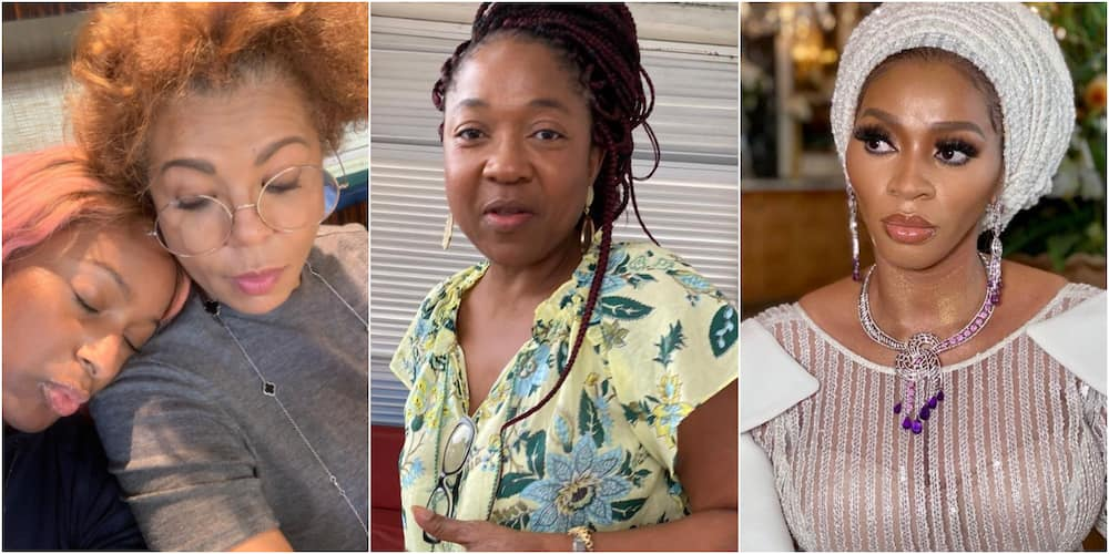 Nigeria's billionaire wives