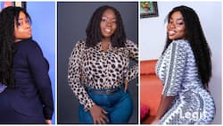 Life is becoming more frustrating for me because of my curves, Curvy Nigerian lady laments
