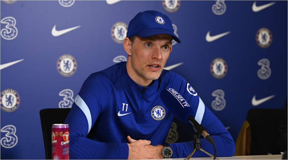 Inspired Chelsea boss Thomas Tuchel sends strong warning to Pep Guardiola ahead of Champions League final
