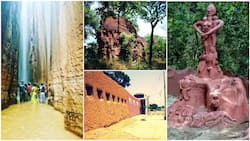 10 most beautiful historical places in Nigeria to visit as a fun traveller