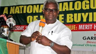 This is war against Ndigbo - Buhari's appointee raises alarm over IPOB's latest threat