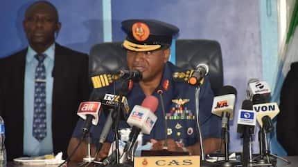 Promotion in NAF no longer business as usual - Chief of Air Staff