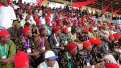 2023: Lokacinmu ne da za mu samar da shugaban kasa a Najeriya – kabilar Ibo