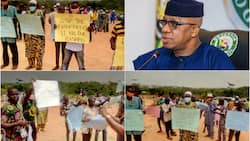 Our community is under attacks of land-grabbers, monarch cries out, seeks intervention from Ogun govt