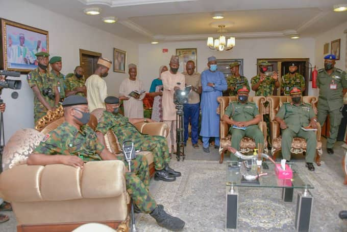 Bandits strike again, Kill 2, Kidnap Niger Lawmaker's Mother