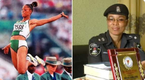 Chioma Anjuwa Gets Obasanjo's Support To Fight Crime Using Sports