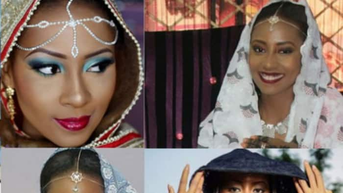 Most beautiful Hausa actresses in Kannywood