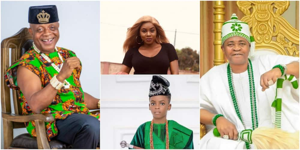 10 Nigerian celebs who were born on October 1