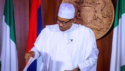 Battle rages as 36 state governors drag President Buhari to Supreme Court
