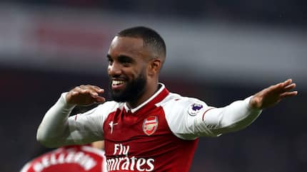 Lacazette's goal helps Arsenal beat Qarabag in tough Europa League clash at Emirates