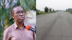 Warri wears new look as Delta state govt builds new roads, schools