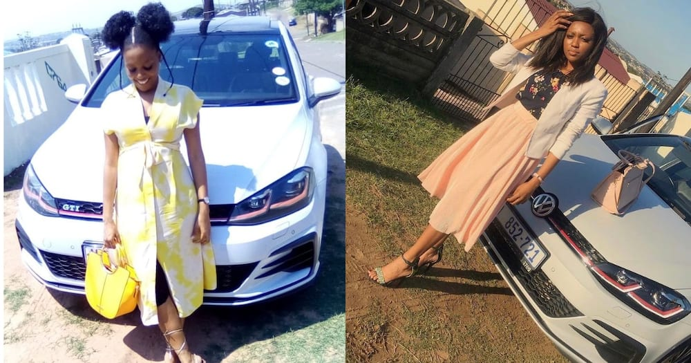 """""""Our luck finally ran out"""", woman loses car after multiple failed hijackings"""