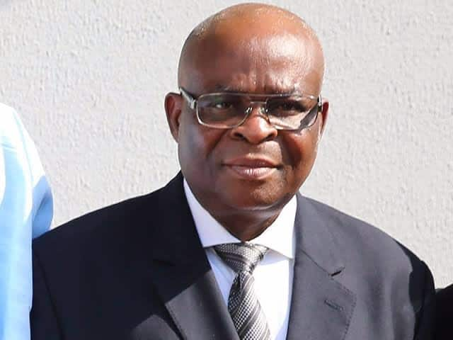Onnoghen: Former CJN speaks on removal, says nobody told him his offence