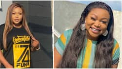 Your husband no get picture? Nigerians react as actress Ruth Kadiri celebrates hubby's birthday without photo
