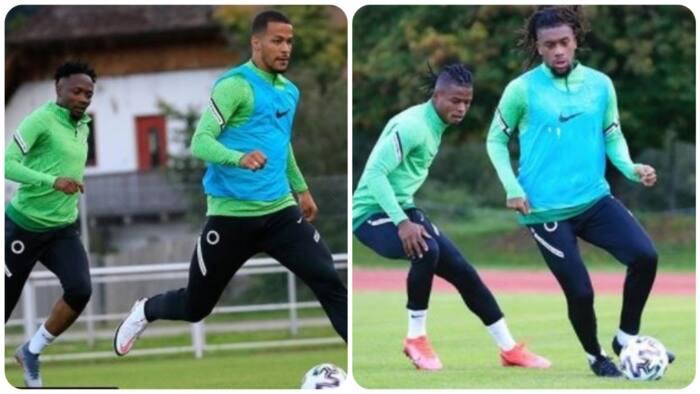 5 Super Eagles players who failed to impress against Algeria (see list)