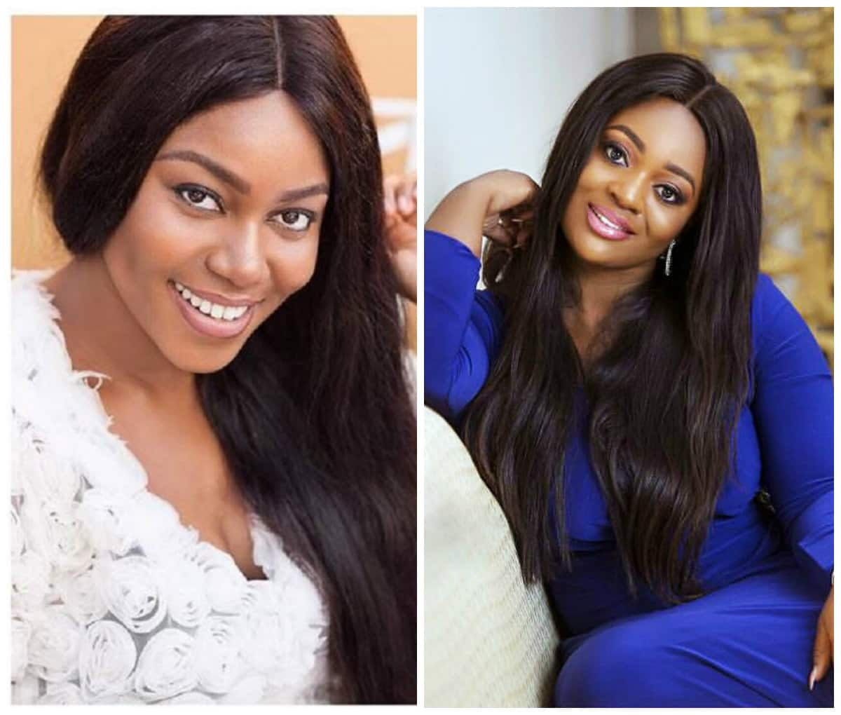 Richest Ghanaian actresses in 2018 ▷ Legit ng