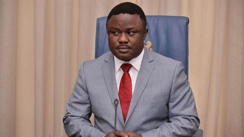 Cross River state governor appoints 190 new aides